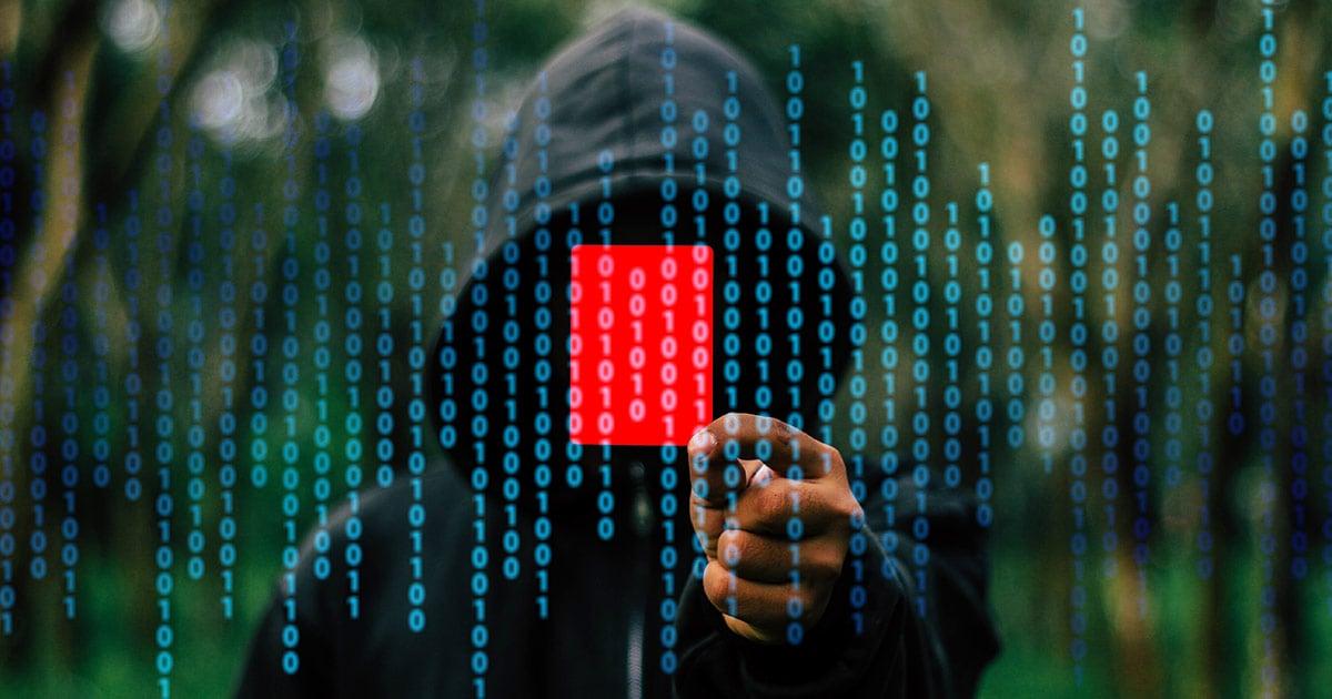 Minska risken för att få din enhet hackad