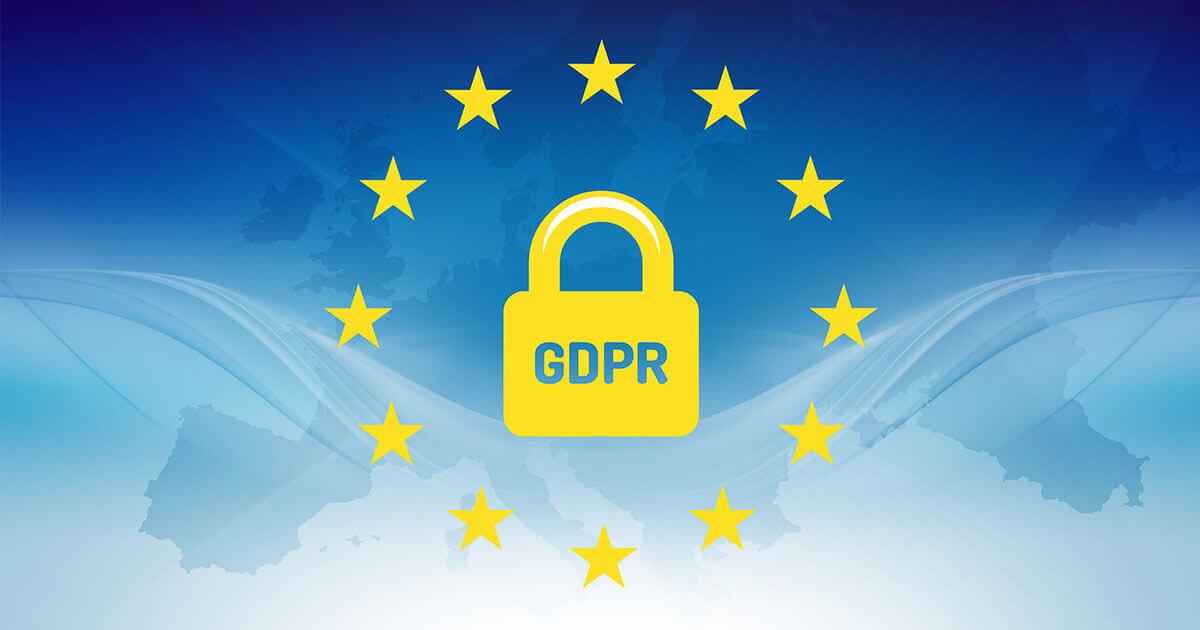 GDPR eller Dataskyddsförordningen, som den heter på svenska, träder i kraft 25 maj 2018