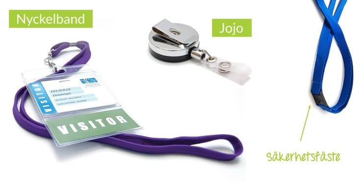 Nyckelband med eller utan säkerhetsspänne samt jojo från Sogedex Accessories.jpg