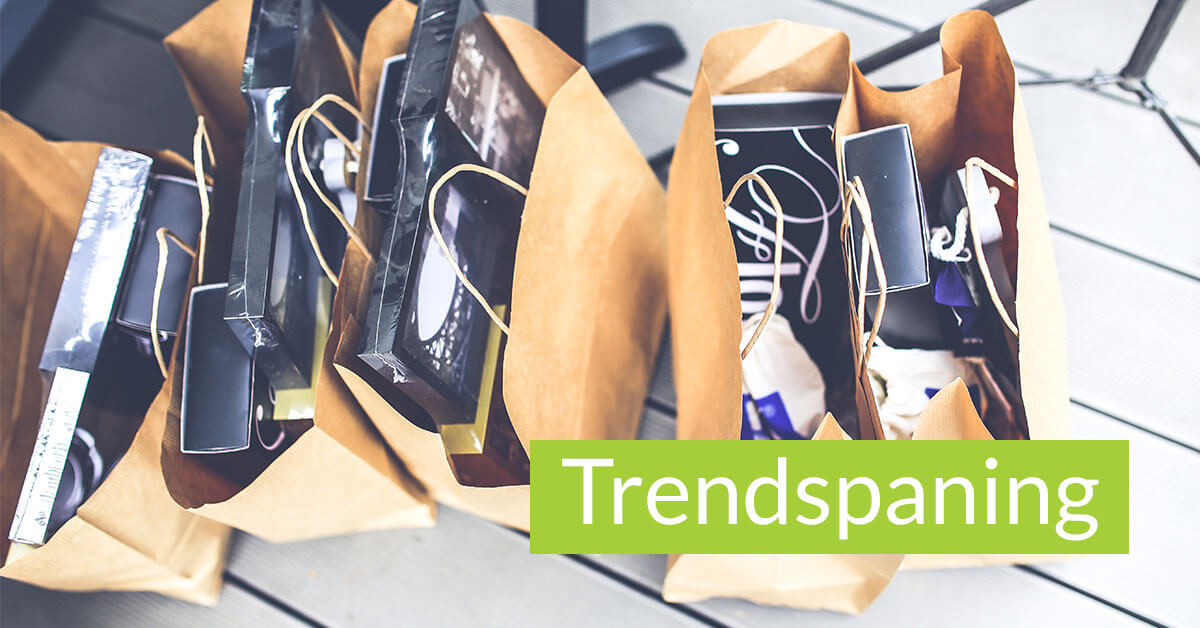 Trendspaning om framtidens handel
