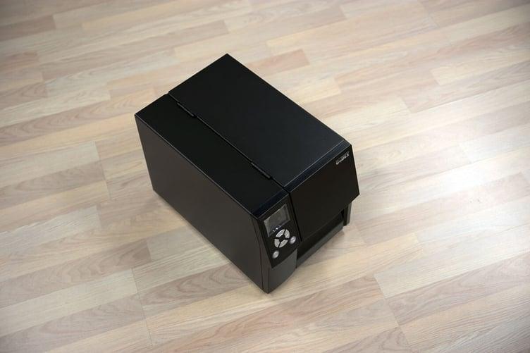 Godex ZX420i uppackad