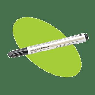 Rengöringspenna för printerhuvud