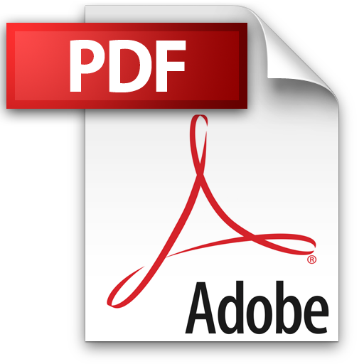 Adobe Reader-ikon