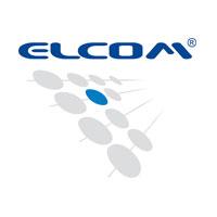 Elcom logotype