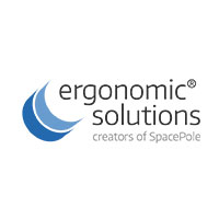 Ergonomic Solutions logotyp