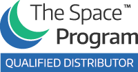 Qualified Distributor logotyp