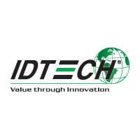 ID TECH logotype