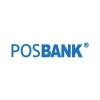 Posbank logotype