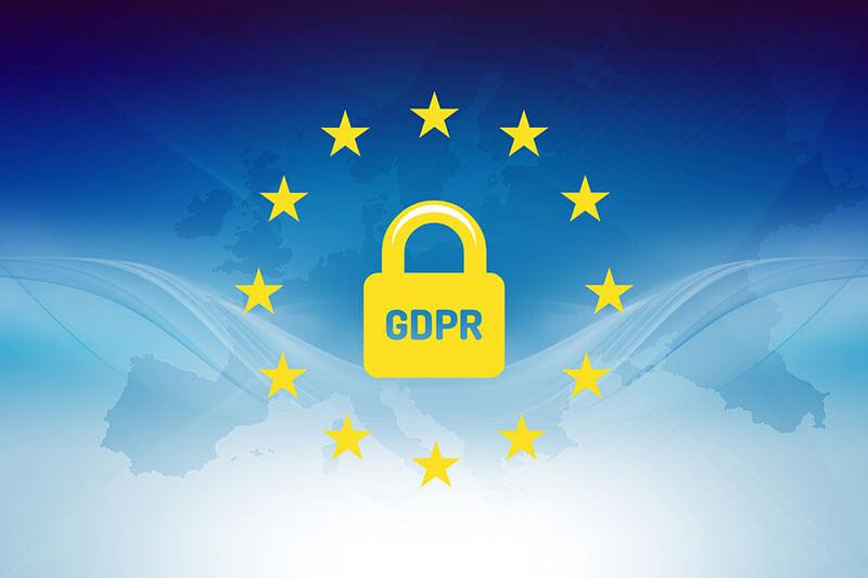 Origum Distribution uppfyller kraven för GDRP sedan 25 maj 2018