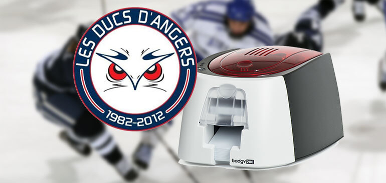 Ducs d'Angers hockeylag