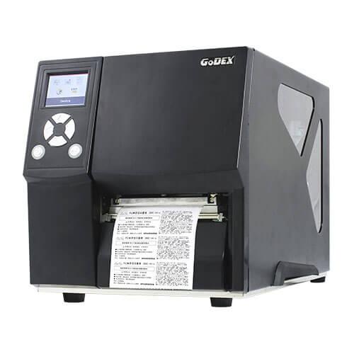 Etikettskrivare ZX420i från Godex