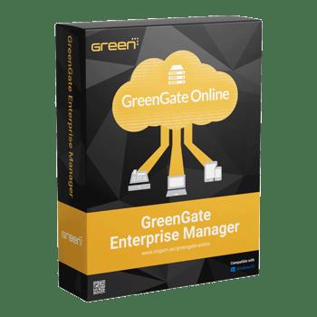 GreenGate Enterprise Manager