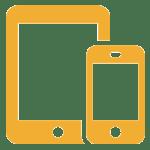 GreenGate Online är mobilanpassat