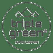 GreenGate Online använder sig av Triple Green Data Center