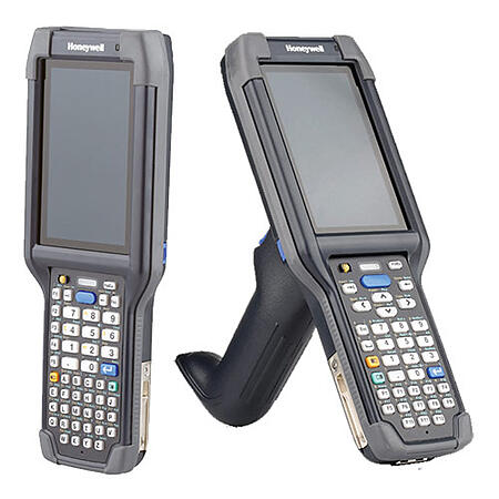 CK65 handdator från Honeywell