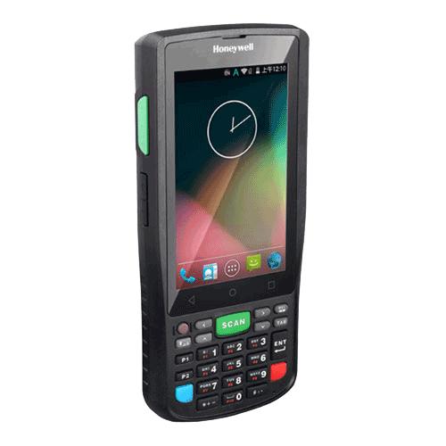 ScanPal EDA50K handdator från Honeywell