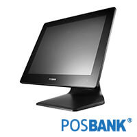 Pekdatorer och kassadatorer från Posbank