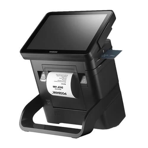 Pekdator DCR™ x86 från Posbank