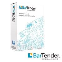 Datamjukvaran BarTender från Seagull Scientific