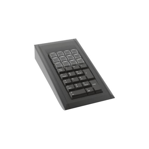 Tipro modulärt tangentbord med numeriska tangenter