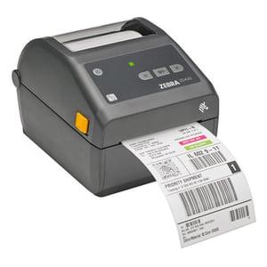 Etikettskrivare ZD420D från Zebra