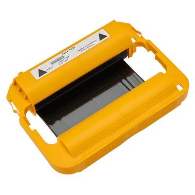 Färgbandskassett från Zebra
