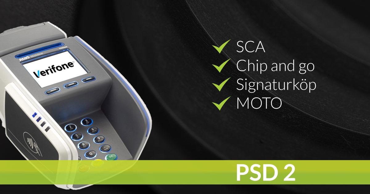Det du behöver veta om EU:s betaltjänstdirektiv – PSD 2