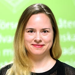 Helena Fagerlind