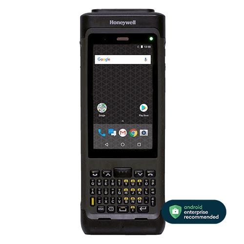 Dolphin CN80 handdator från Honeywell